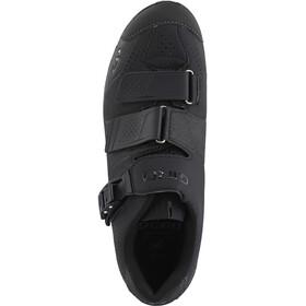 Giro Terraduro kengät Miehet, black